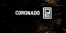 Bakermoon studios - Berlin recording studio - Quad 8 'Coronado' logo