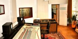 Bakermoon Studios - Berlin recording studio - Quad 8 Coronado